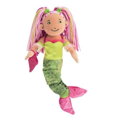 Manhattan Toy Groovy Girls - MacKenna Mermaid Fashion Doll