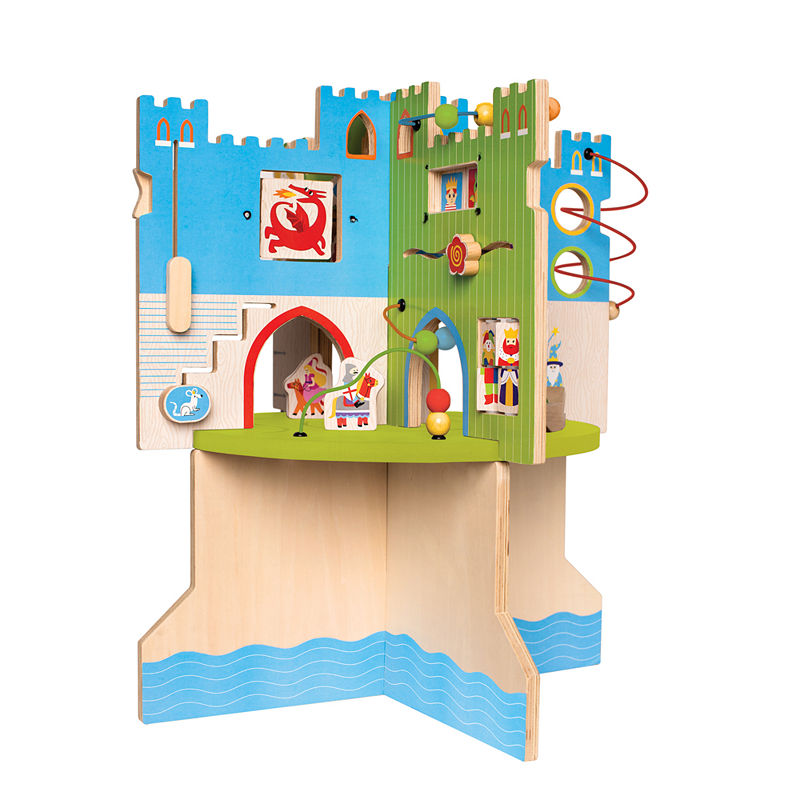 Manhattan Toy Manhattan Toy Baby Play – Multiple Colors – Multi