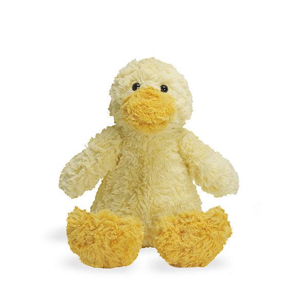 """Manhattan Toy Delightfuls  Dixie Duck 11"""" Plush Toy"""""""