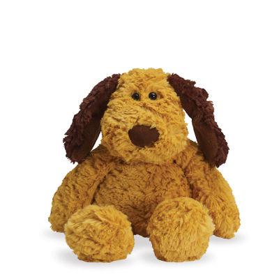 "Manhattan Toy Delightfuls Duffy Dog 11"" Plush Toy"""