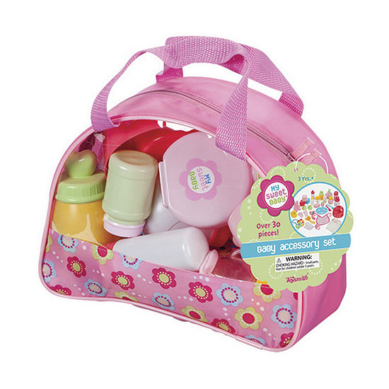 Toysmith Baby Care Accessory Kit