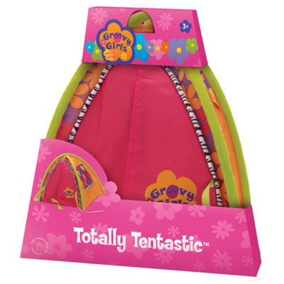 Manhattan Toy Groovy Girls - Totally Tentastic