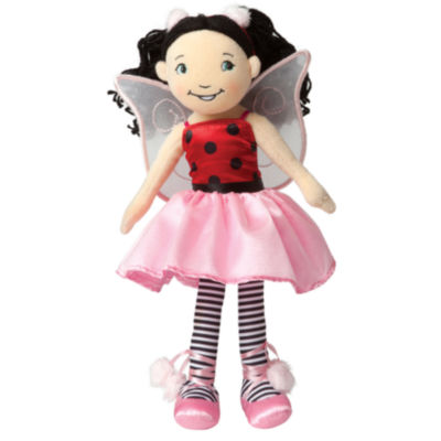 Manhattan Toy Groovy Girls Fairybelles - Lacey Ballerina Fashion Doll