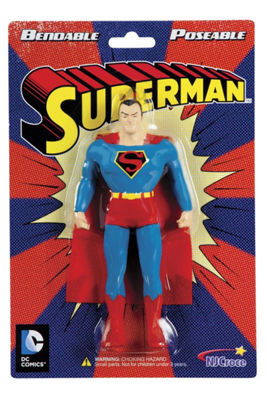 Toysmith Dc Comics Action Figure