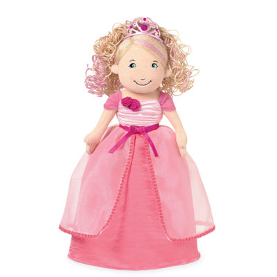 "Manhattan Toy Groovy Girls Princess Seraphina 13""Doll"""