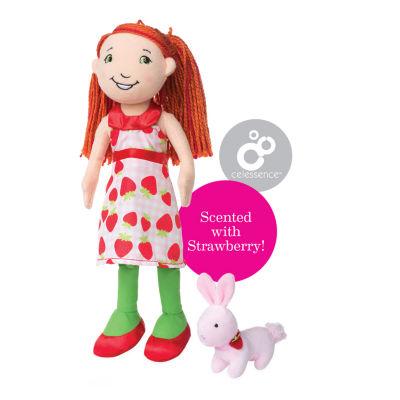 "Manhattan Toy Groovy Girls Style Scents  - Sadie &Shortcake 13"" Doll"""