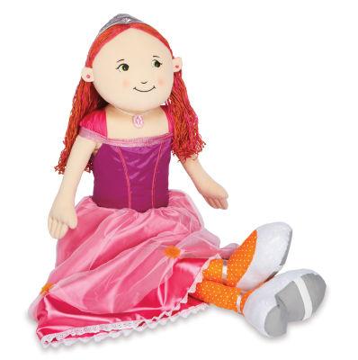 Manhattan Toy Groovy Girls Supersize Isabella Fashion Doll