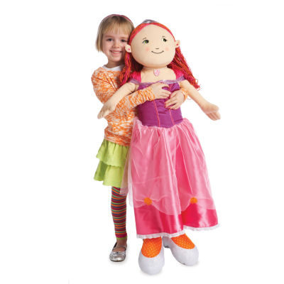 Manhattan Toy Groovy Girls Supersize Isabella Fashion Doll