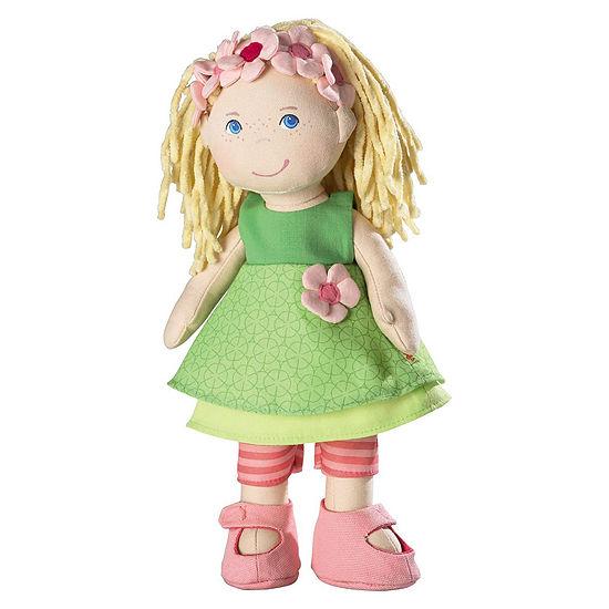 "Haba Plush Doll Malie  12"""