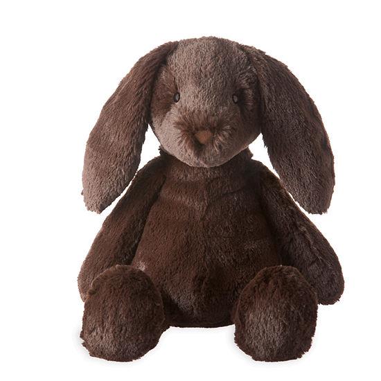 "Manhattan Toy Lovelies Fritz Bunny 12"" Plush Toy"""