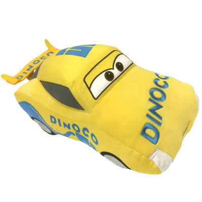 Disney Cars 3 Cruz Buddy Pillow