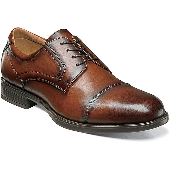 2c7de786c12c Florsheim Center Mens Oxford Shoes JCPenney