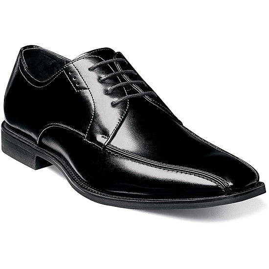 b837482b856f Stacy Adams Mens Logan Oxford Shoes - JCPenney