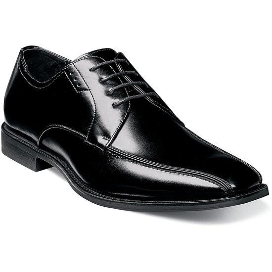 Stacy Adams Mens Logan Oxford Shoes