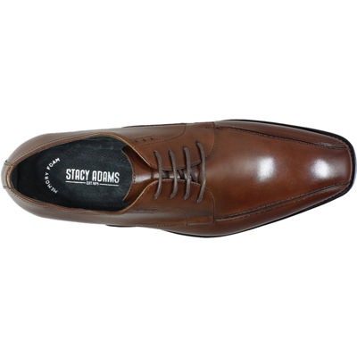 Stacy Adams Mens Logan Oxford Shoes