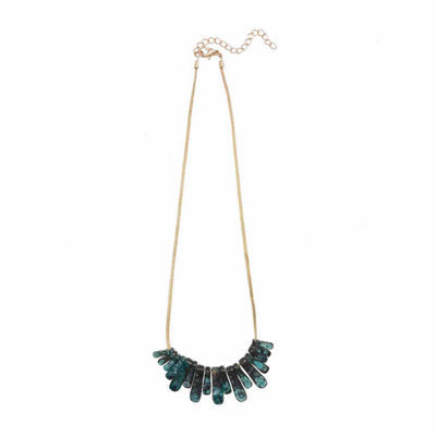 a.n.a Womens Statement Necklace