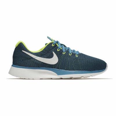 Nike Tanjun Racer Mens Running Shoes Lace-up