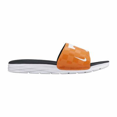 Nike Benassi Tennessee Mens Slide Sandals