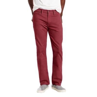 Levi's® 513™ Slim Straight Fit Stretch Jeans
