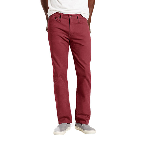 Levi's® Men's 513™ Slim Straight Fit Jeans - Stretch