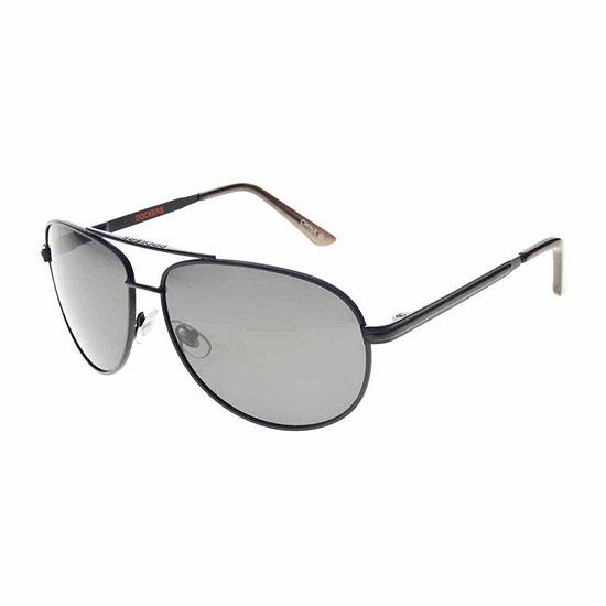 Dockers Mens Aviator Sunglasses