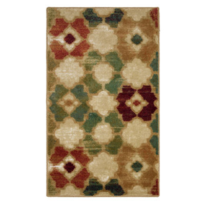 JCPenney Home™ Fret Rectangular Rug
