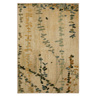JCPenney Home™ Vines Rectangular Rug