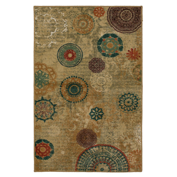 JCPenney Home™ Suzani Rectangular Rug