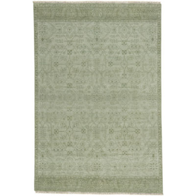 Capel Inc. Biltmore Barrier Rectangular Rugs