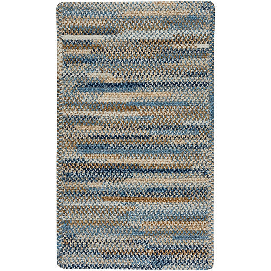 Capel Inc. Habitat Braided Rectangular Indoor Rugs