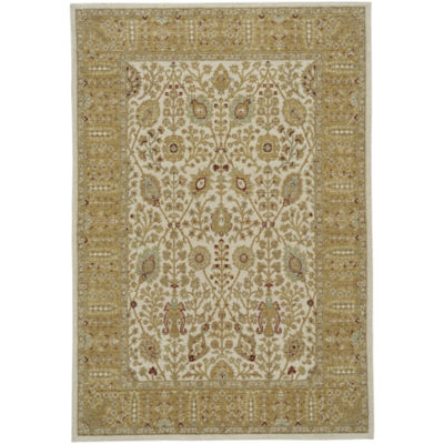Capel Inc. Biltmore Centennial-Vista Rectangular Rugs