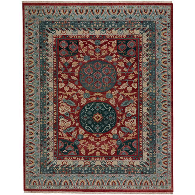 Capel Inc. Biltmore Plantation-Journet Rectangular Rugs
