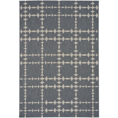 Capel Inc. Cococozy Elsinore-Tower Court Rectangular Rugs