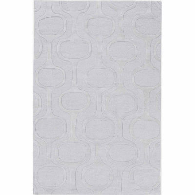 Decor 140 Absolon Hand Tufted Rectangular Rugs
