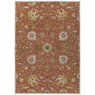 Decor 140 Albi Hand Tufted Rectangular Rugs