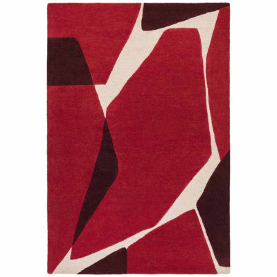 Decor 140 Adalyn Hand Tufted Rectangular Indoor Rugs