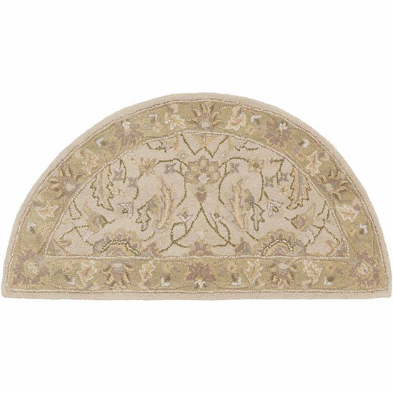 Decor 140 Charles Hand Tufted Wedge Indoor Rugs