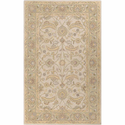 Decor 140 Charles Hand Tufted Rectangular Rugs