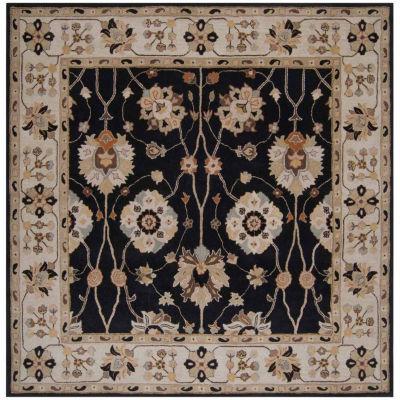 Decor 140 Daigo Hand Tufted Square Rugs