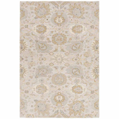 Decor 140 Cynwrig Hand Tufted Rectangular Rugs