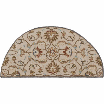 Decor 140 Galba Hand Tufted Wedge Rugs