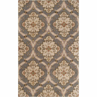 Decor 140 Fallingwater Hand Tufted Rectangular Rugs