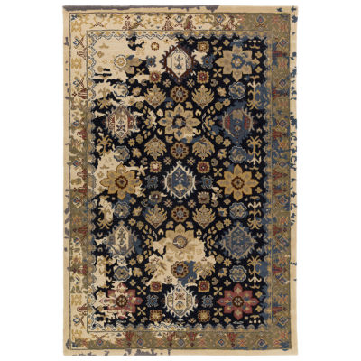 Decor 140 Erasmos Hand Tufted Rectangular Rugs