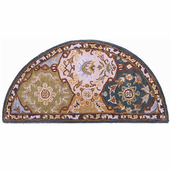 Decor 140 Cambrai Hand Tufted Wedge Indoor Rugs
