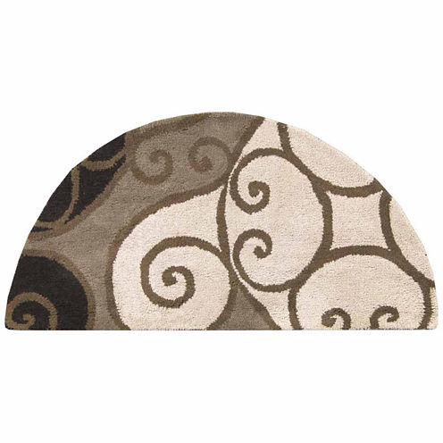Decor 140 Biltmore Hand Tufted Wedge Rugs