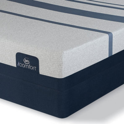 Serta® iComfort® Blue 300 Firm - Mattress Only