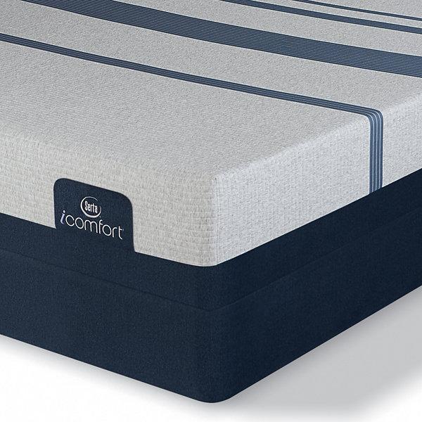 Serta Icomfort Blue 300 Firm Mattress Only