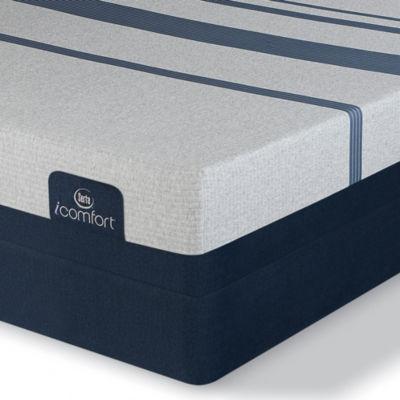 Serta® iComfort® Blue 500 Plush - Mattress Only