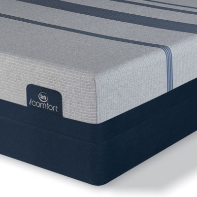 Serta® iComfort® Blue Max 1000 Plush - Mattress Only