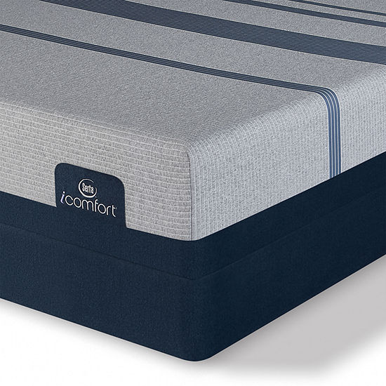 Serta Icomfort Blue Max 5000 Elite Luxury Firm Memory Foam Mattress Only Jcpenney